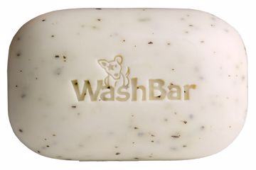 WashBar hundtvål