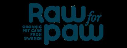 Bild för tillverkare Raw for Paw
