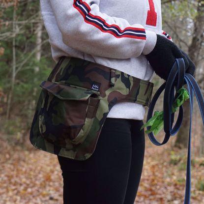 AddPocket Extreme kamouflagefärgada