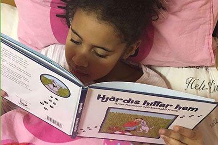 Bild för kategori Barn- och ungdomsböcker
