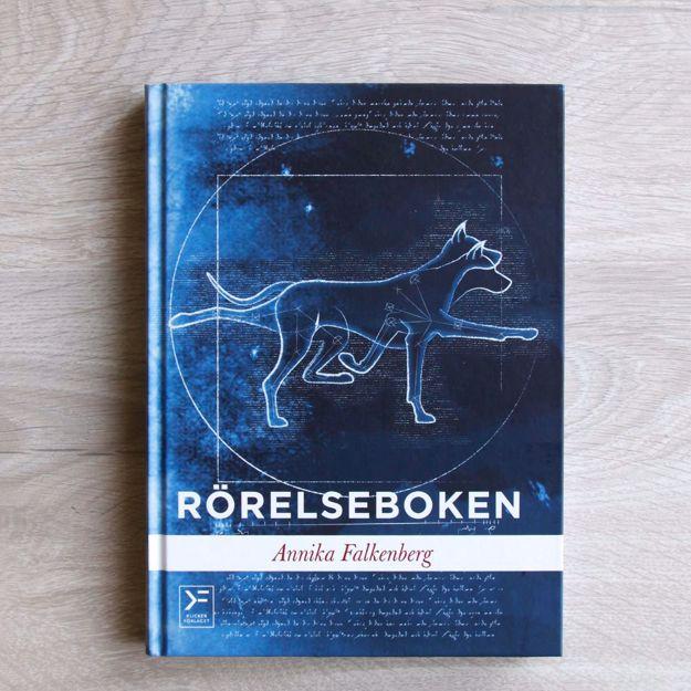Rörelsehandboken av Annika Falkenberg