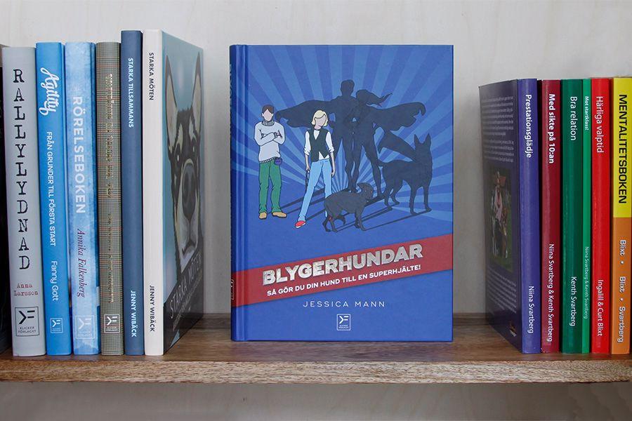 Bild för kategori Hundböcker